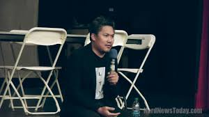 Dante Basco's opinion of the live-action <b>Avatar</b> movie - YouTube