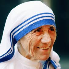 what does mother teresa canonized saint mean