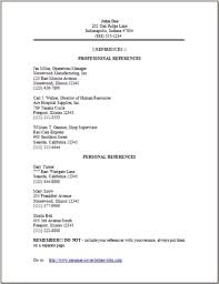 resume references examplesresume references examples sample resume reference page sample reference examples for resume