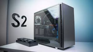 <b>Fractal Design's Define S2</b> - An Iteration on Excellence - YouTube