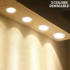 <b>LED</b> Downlight 3W 5W 7W 9W 12W 15W Round Recessed Lamp ...