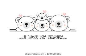 <b>Bear Family</b> Photos - 63,463 bear Stock Image Results | Shutterstock