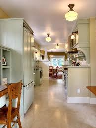 kitchens lighting. galley cottage kitchen kitchens lighting