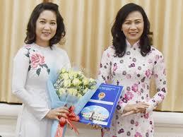 Ca sĩ Thanh Thúy giữ chức Phó giám đốc Sở Văn hóa và Thể thao TP