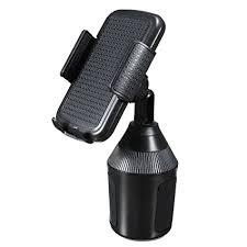 SODIAL <b>360</b> Degree <b>Adjustable Car Cup</b> Holder Stand Cradle ...
