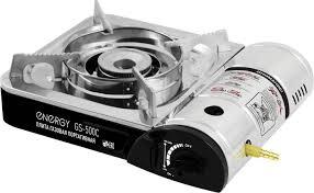 Походная газовая <b>плита Energy GS-500C</b> — купить в интернет ...