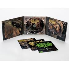 <b>SKELETAL REMAINS</b> | <b>Devouring</b> mortality SPECIAL EDITION ...