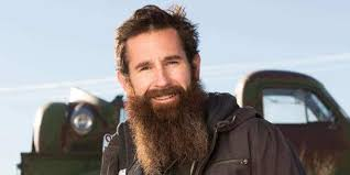 What is Aaron Kaufman doing after quitting Fast N