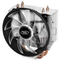 <b>Кулер</b> для процессора <b>Deepcool GAMMAXX 300 R</b> — купить по ...