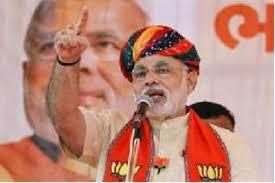 """narendra modi  narendra modi looks to reaffirm """"time tested    narendra modi"""