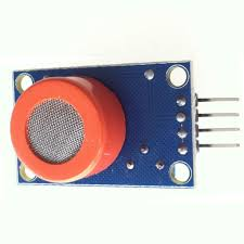 <b>MQ</b>-<b>3 MQ3</b> Alcohol Sensor Module Breath Gas Detector Ethanol ...