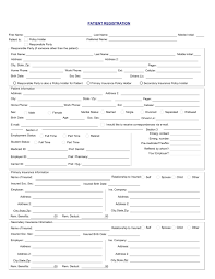 watch more like registration form template for doctors office forms medical office medical office registration form template