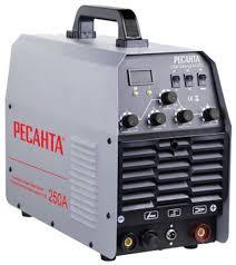 Купить <b>сварочный аппарат Ресанта САИ-250АД</b> AC/DC (65/59 ...