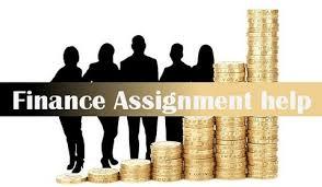 Finance assignment help finance assignment help