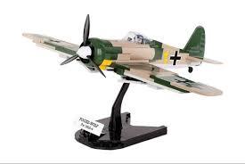 <b>Конструктор COBI</b> Самолет FW-190A-4 COBI-5514 | Купить в ...