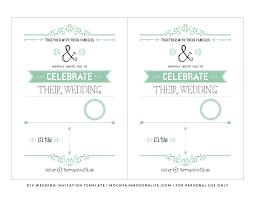 printable vintage wedding invitations templates wedding printable vintage wedding invitations templates