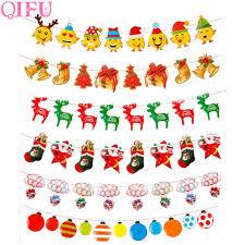 <b>QIFU Merry Christmas Ornaments</b> Christmas items Party Glasses ...