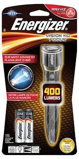 <b>Фонарь Energizer Metal</b> Vision HD - купить по цене 2028 руб. в ...