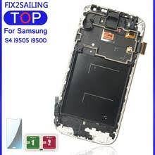 <b>Samsung Galaxy</b> S4 I9505 Touch <b>Screen</b> Promotion-Shop for ...