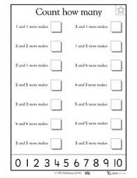 Math worksheets, First grade math and Worksheets on Pinterest