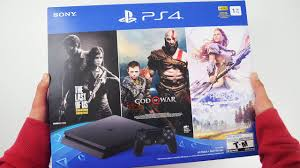 <b>PlayStation 4 1TB</b> Only on PlayStation Bundle Unboxing - YouTube