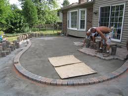 patio steps pea size x: brick paver patio ideas patio design ideas