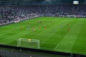 Stade de Genève