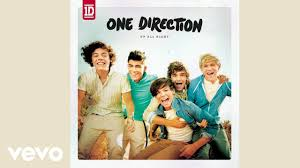 One Direction - <b>Stole My Heart</b> (Audio) - YouTube