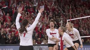 Nebraska volleyball schedule includes lots of home matches ...