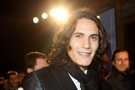 "Edison Cavani ""Oscar Del Calcio AIC 2010"" Italian Football Awards. Source: Getty Images - Edison%2BCavani%2B2it7yjGmvRUm"