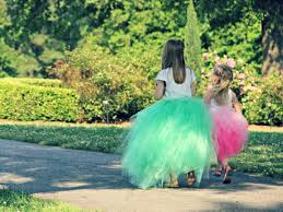 How to Make a Classic Tulle Tutu | how-tos | <b>DIY</b>