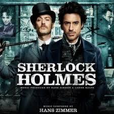 Шерлок Холмс <b>саундтрек</b>, <b>OST</b> в mp3, музыка из фильма ...