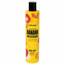 Купить КМ <b>Гель</b> для <b>душа банан</b> и личи/shower <b>gel BANANA</b> AND ...