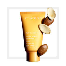 <b>Питательная маска</b> CLARINS® SOS Comfort с маслом манго ...