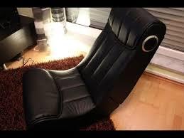 Soundz Game <b>Chair</b> / <b>Music Rocker</b> Basic: Test / Review (Deutsch ...
