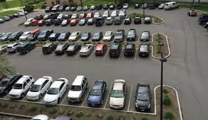 Image result for parking lot picture