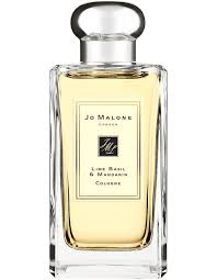 <b>Jo Malone</b> London <b>Lime Basil</b> & Mandarin Cologne 100ml | MYER
