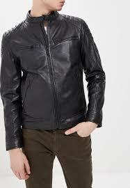 <b>Куртка</b> кожаная <b>Strellson</b> Kenton купить за 21 590 руб в интернет ...