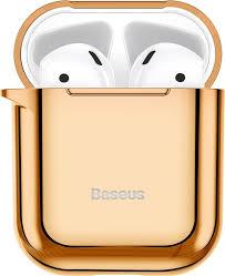 <b>Чехол</b> для наушников <b>Baseus Shining hook</b> Case ForPods 1/2nd ...
