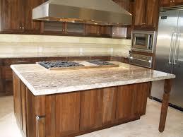 Kitchen Islands With Granite Countertops Countertops Kitchen Countertop And Flooring Ideas Change Cabinet