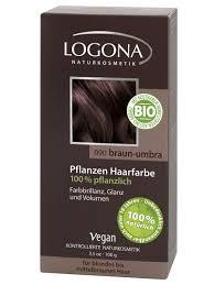 """<b>Растительная краска для волос</b> 090 """"УМБРА ТЕМНО ..."""