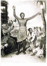 「freed slaves rejoicing」の画像検索結果