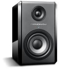 <b>Denon SM50</b>, купить студийный монитор <b>Denon SM50</b>