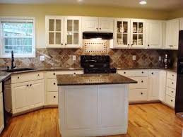 kitchen cabinets with granite countertops:  images about kitchen redo on pinterest giallo ornamental granite countertops and santa cecilia granite