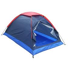 Travel Beach Tent <b>2 People Outdoor Travel</b> Camping Tent With Bag ...