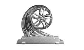 Rio Tinto unveils <b>new aluminium alloy</b> to make lighter cars - MINING ...