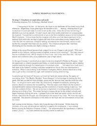 personal statement examples graduate school case statement  1 personal statement examples graduate school
