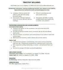 restaurant cashier resume sample job and resume template restaurant waitress resume sample