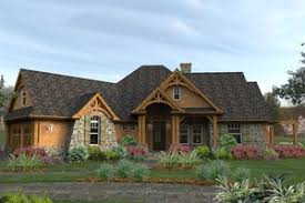 Mississippi House Plans   Houseplans comCraftsman house plan   Mountain Lodge Style by David Wiggins sft