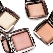 <b>Hourglass Ambient Lighting</b> Powder • Powder Review & Swatches